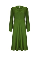 Rozelle Dress Green