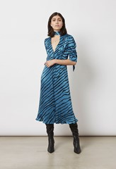 Claredon Dress
