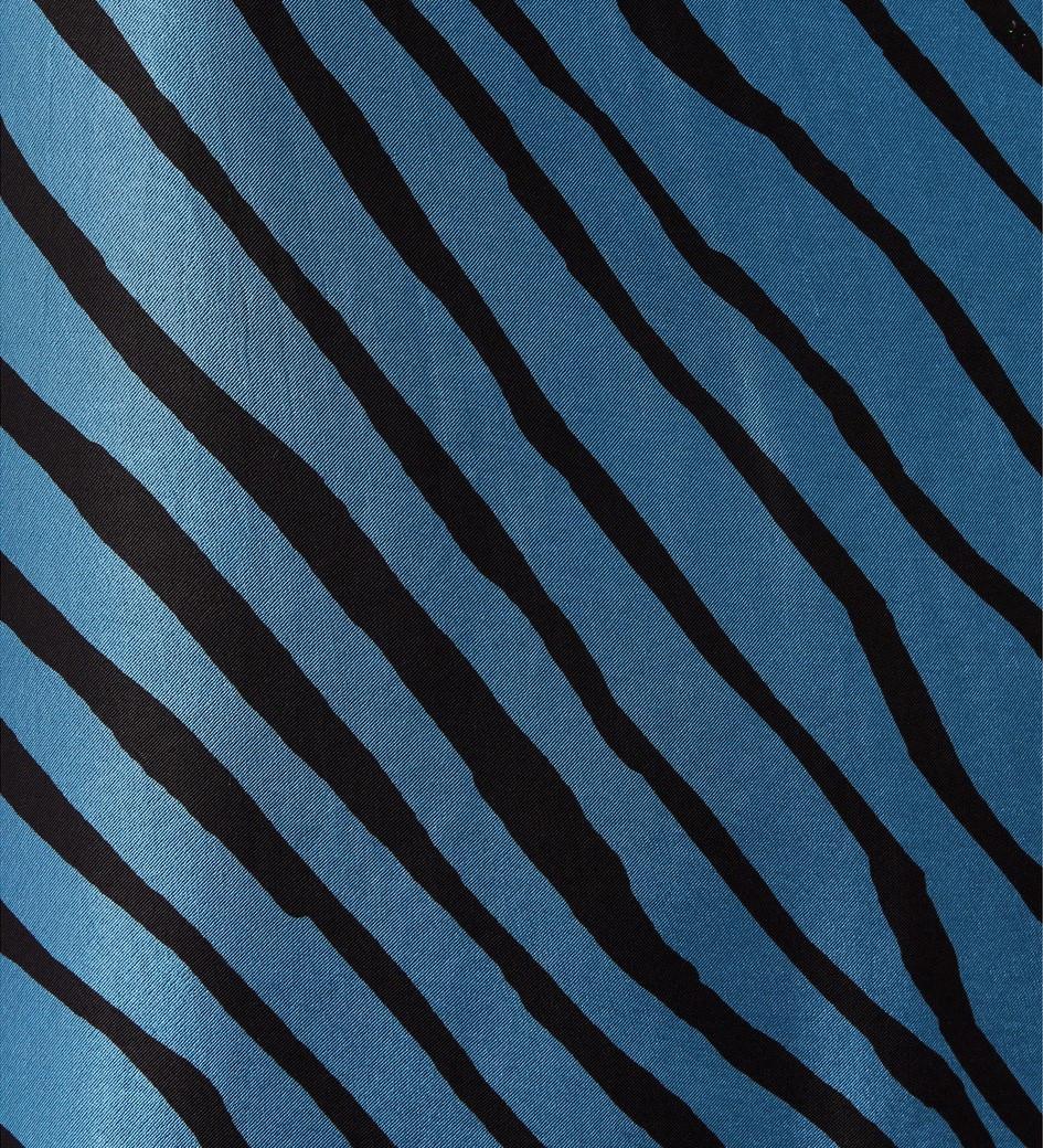 Marianne Stripe Dress