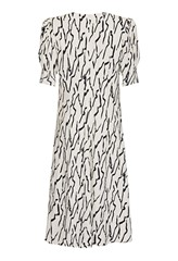 Olney Printed Dress