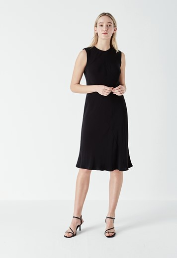Nylah Midi Dress