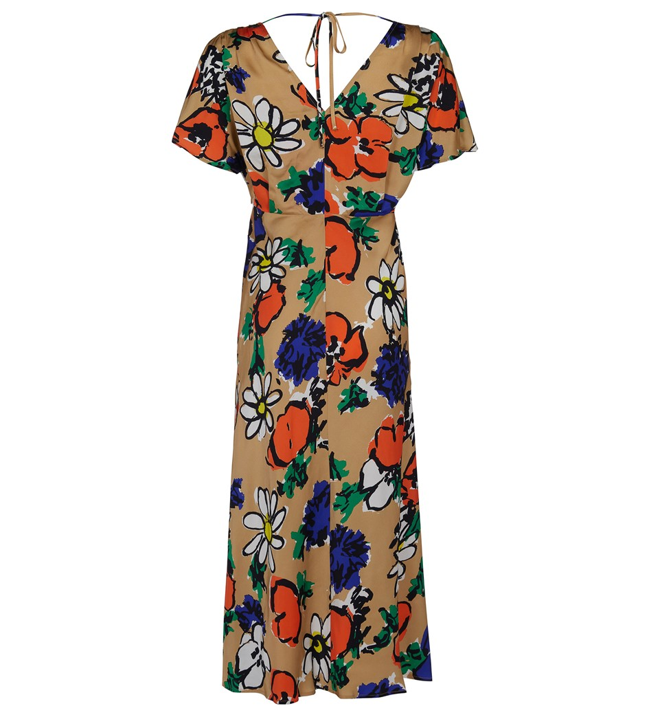 Malani Dress
