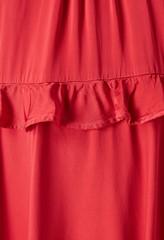 Brenna Frill Dress