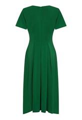 Jovanni Green Dress