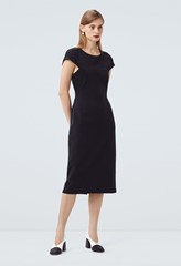 Dunford Jersy Dress