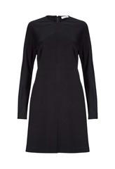 Alycia Jersey Mini Dress