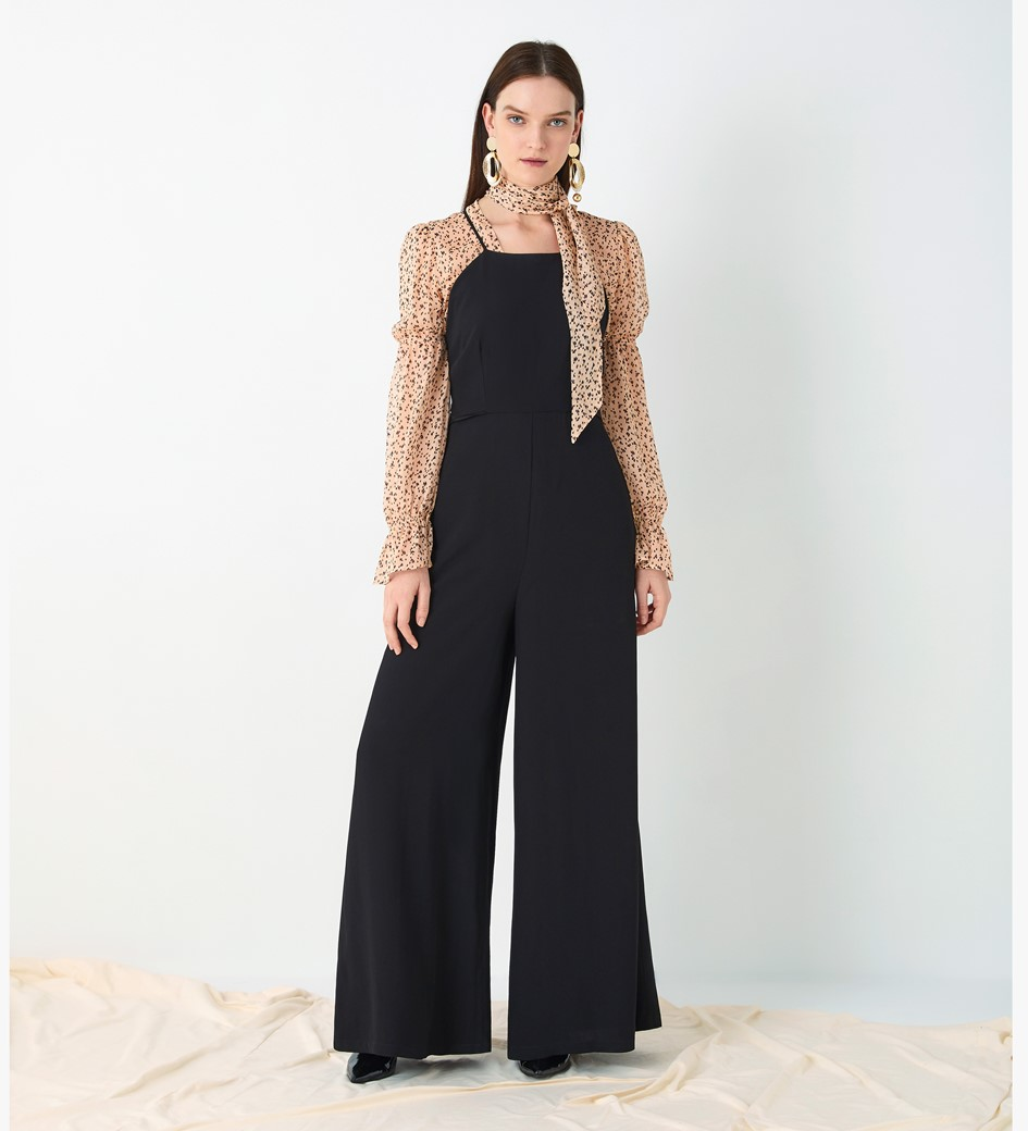 Marlow Palazzo Jumpsuit