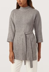 Pine Mottled Grey Tunic