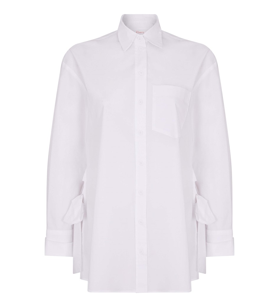 Lewis Tie Side Shirt