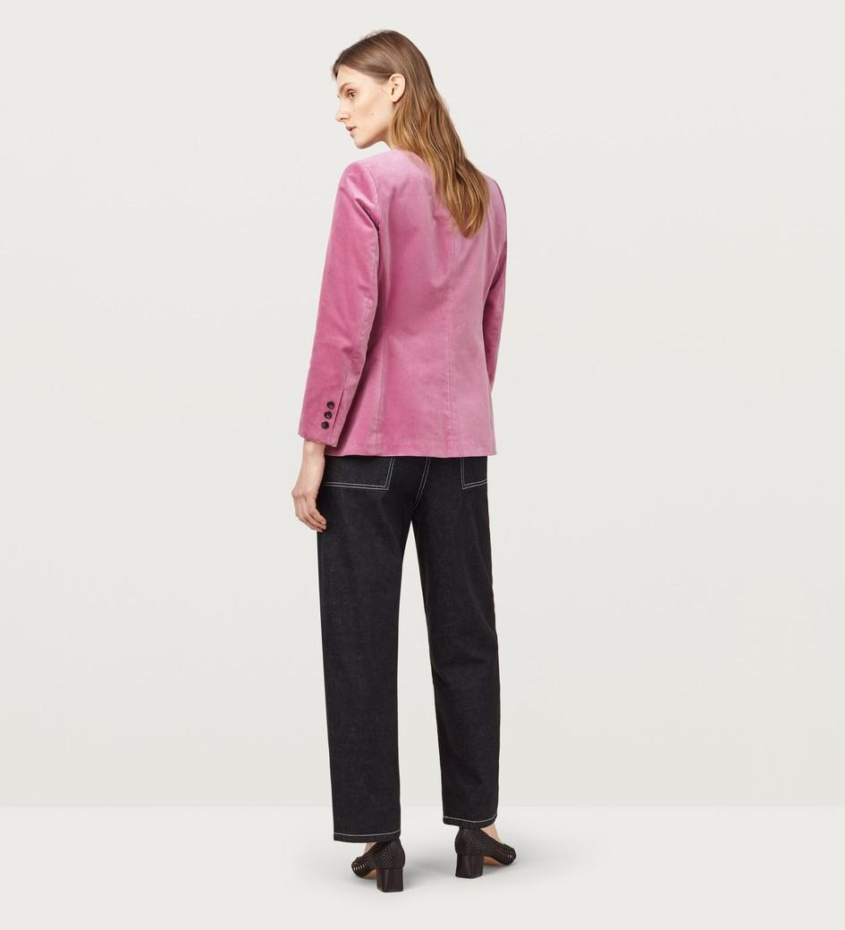 Alsace Velvet Jacket