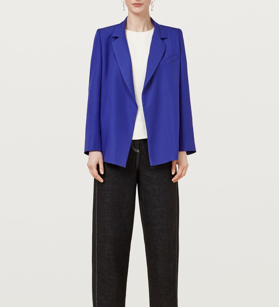 Netley Belted Jacket