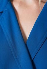 Meryl Button Top