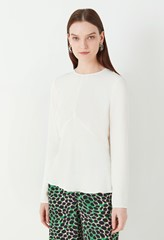 Abbot Long Sleeve Top