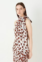 Thurlow Printed Top