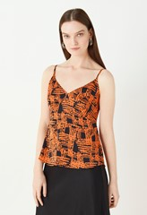 Holly Printed Camisole