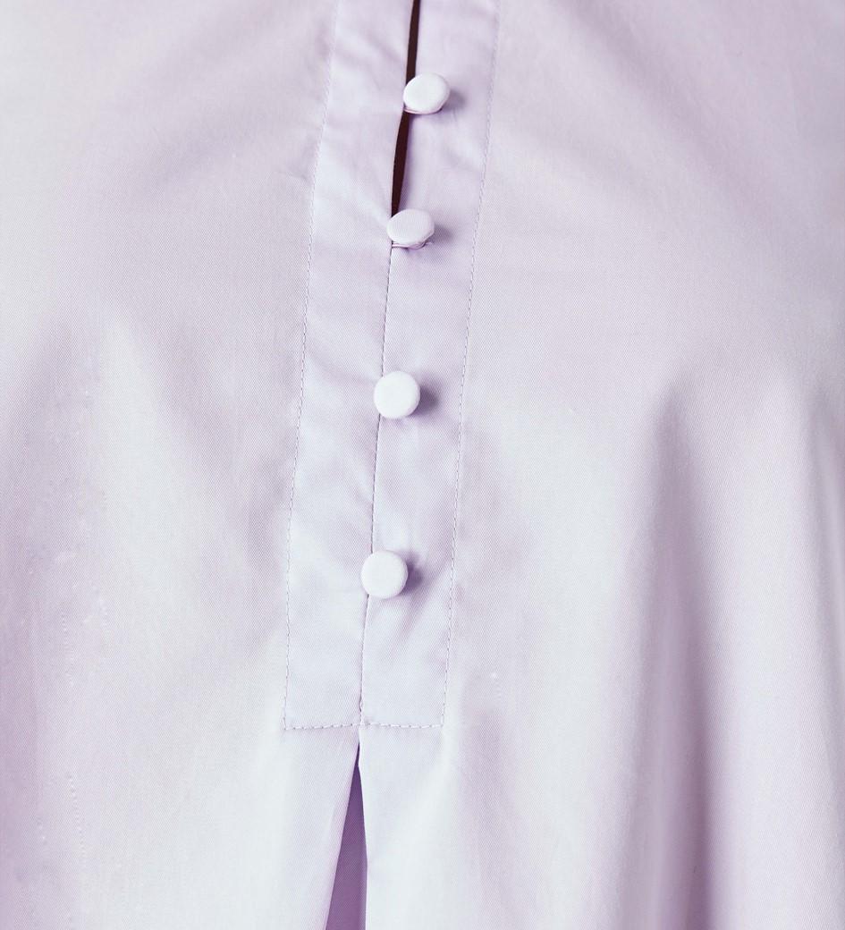 Sulina Poplin Shirt