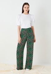 Ashbridge Printed Trousers