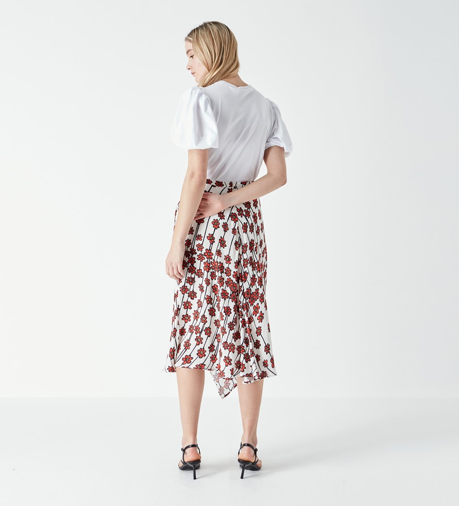 Layla Printed Skirt