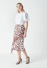 Layla Printed Skirt