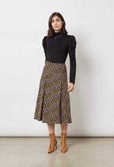 Eldon Printed Skirt