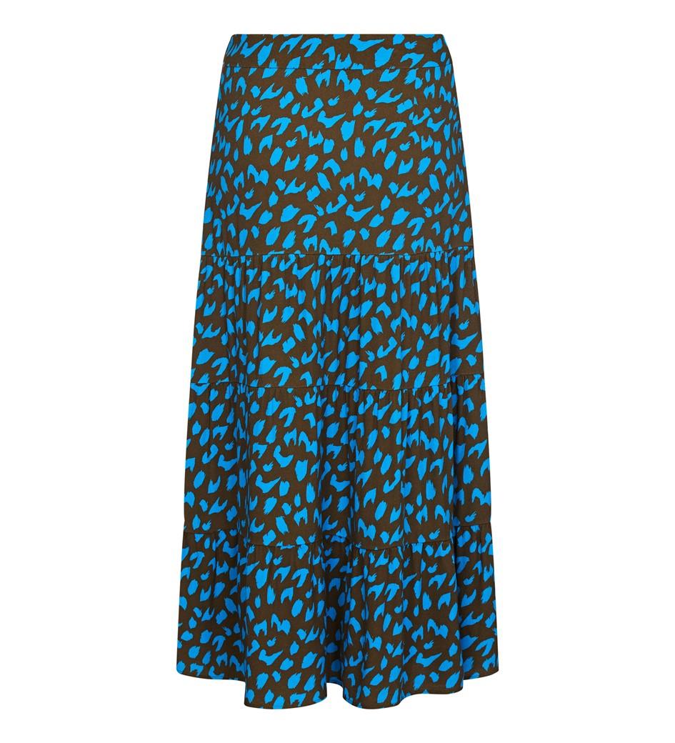Raylan Printed Skirt