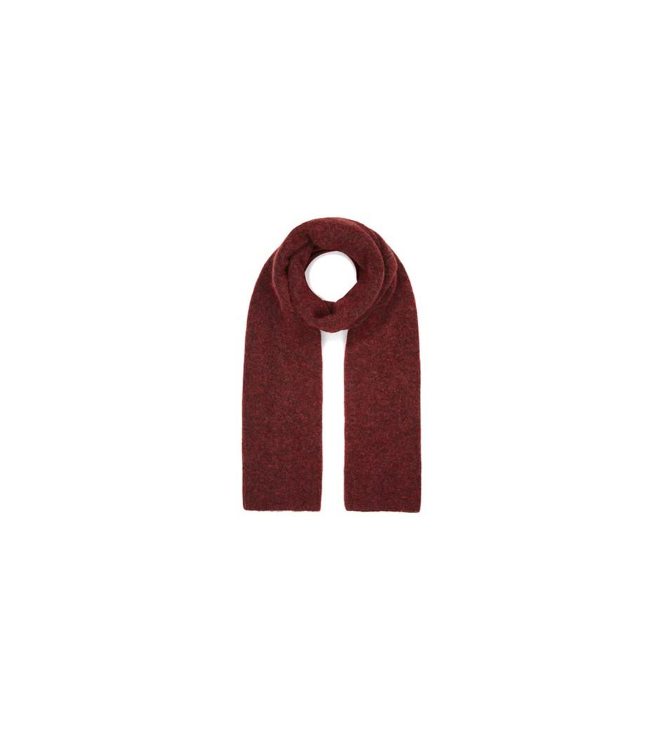 Ellen Luxury Merino Wool-Blend Wrap Scarf