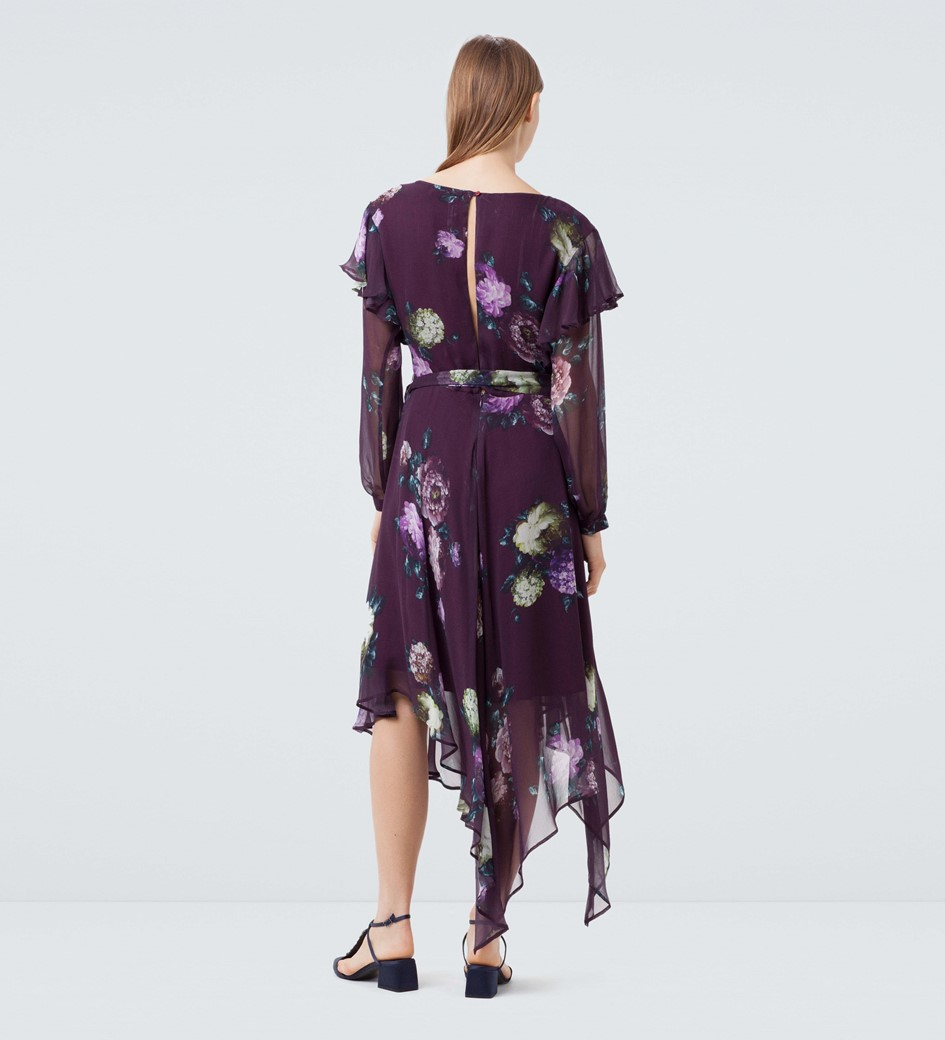 Hadley Heritage Bloom Dress