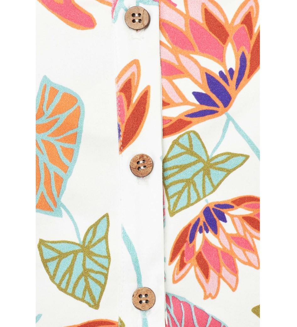 Melissa Floral Print Forever Pieces Sundress