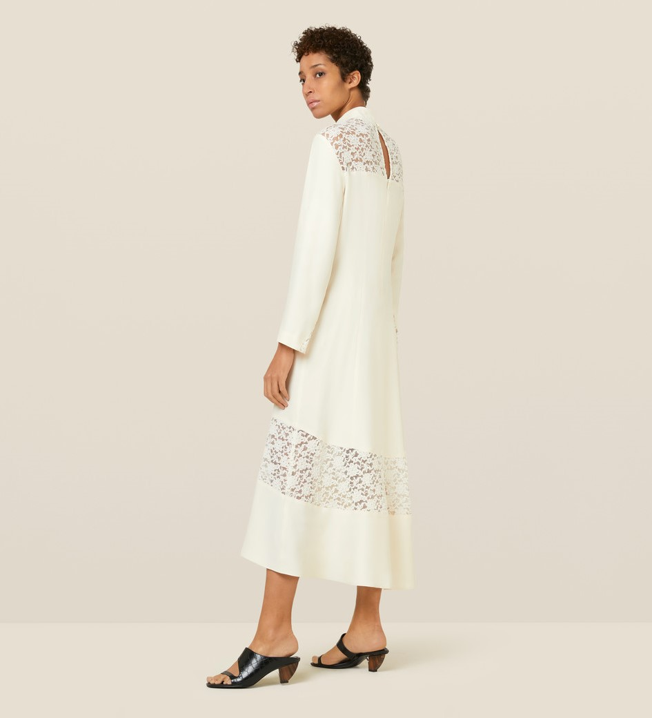 Beladonia Dress