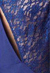 Abbi Lace Detail Dress