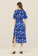 Lizzie Printed Dress