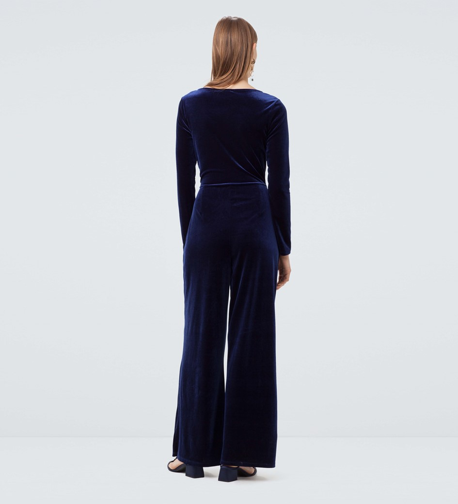 Hatfield Jumpsuit