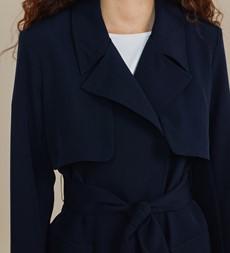 Cassidy Trench Coat