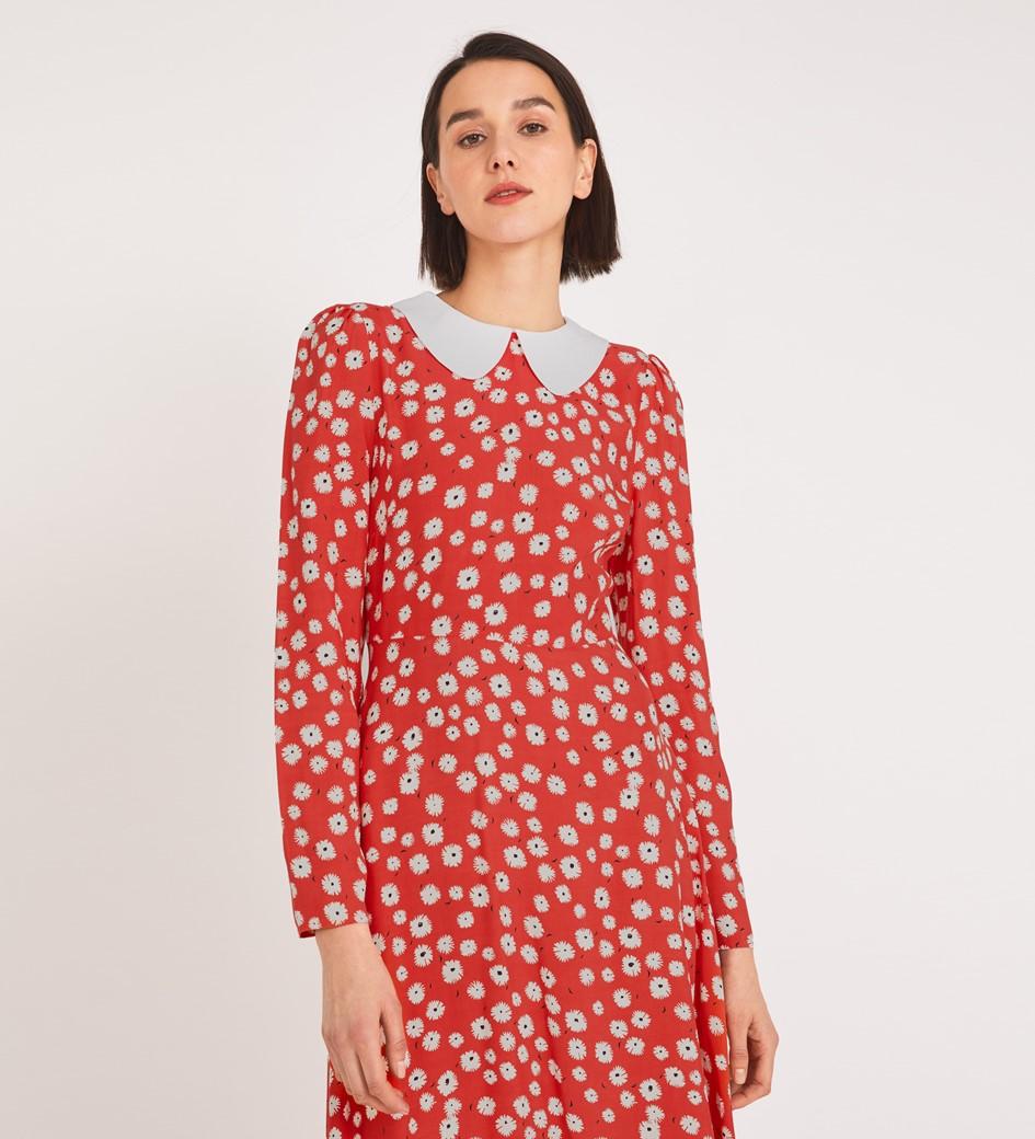 Piper Midi Dress
