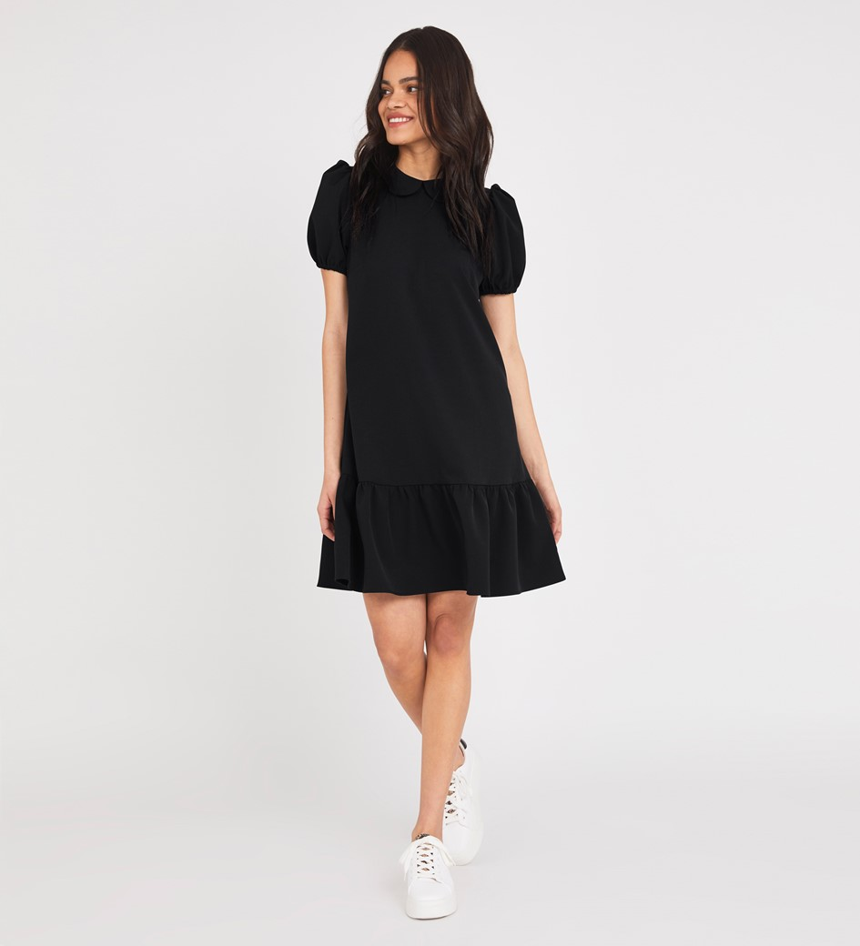 Ingrid Mini Dress