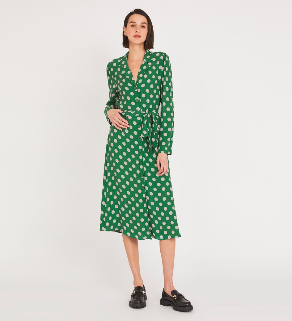 Willow Midi Dress