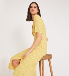 Fayre Midi Dress
