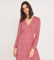 Hanna Midi Dress