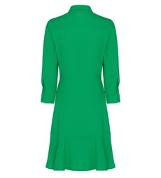 Paloma Mini Emerald Dress