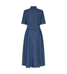 Francesca Denim Dress