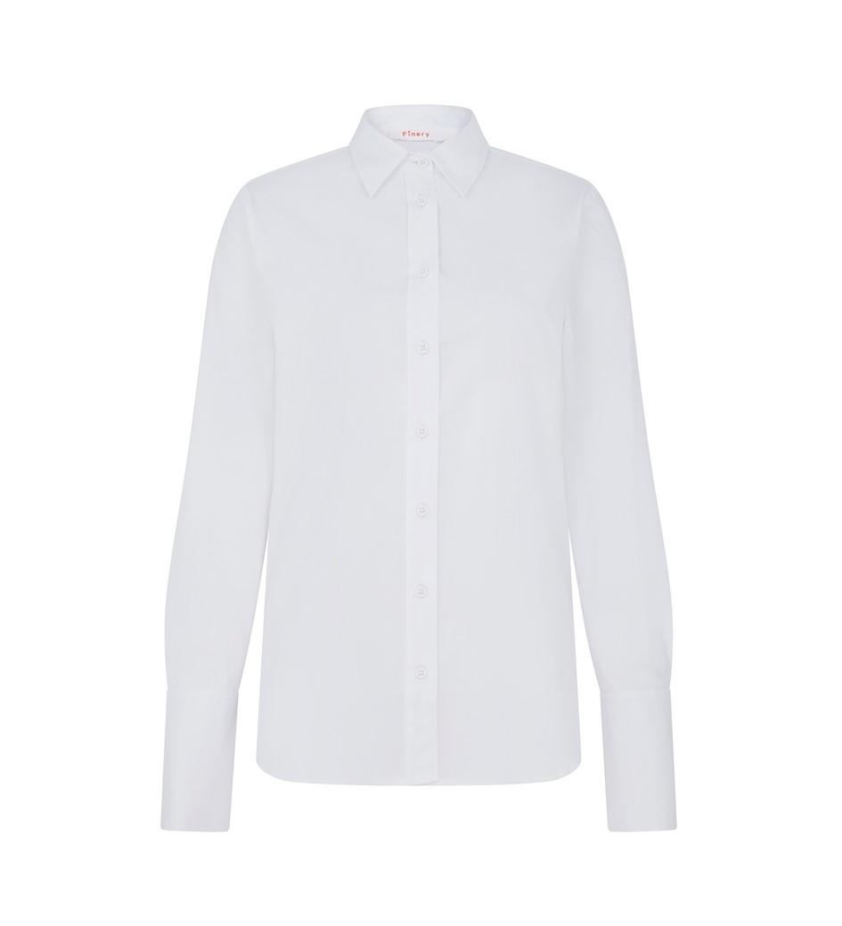 Dillon White Shirt