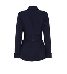 Rowley Navy Jacket