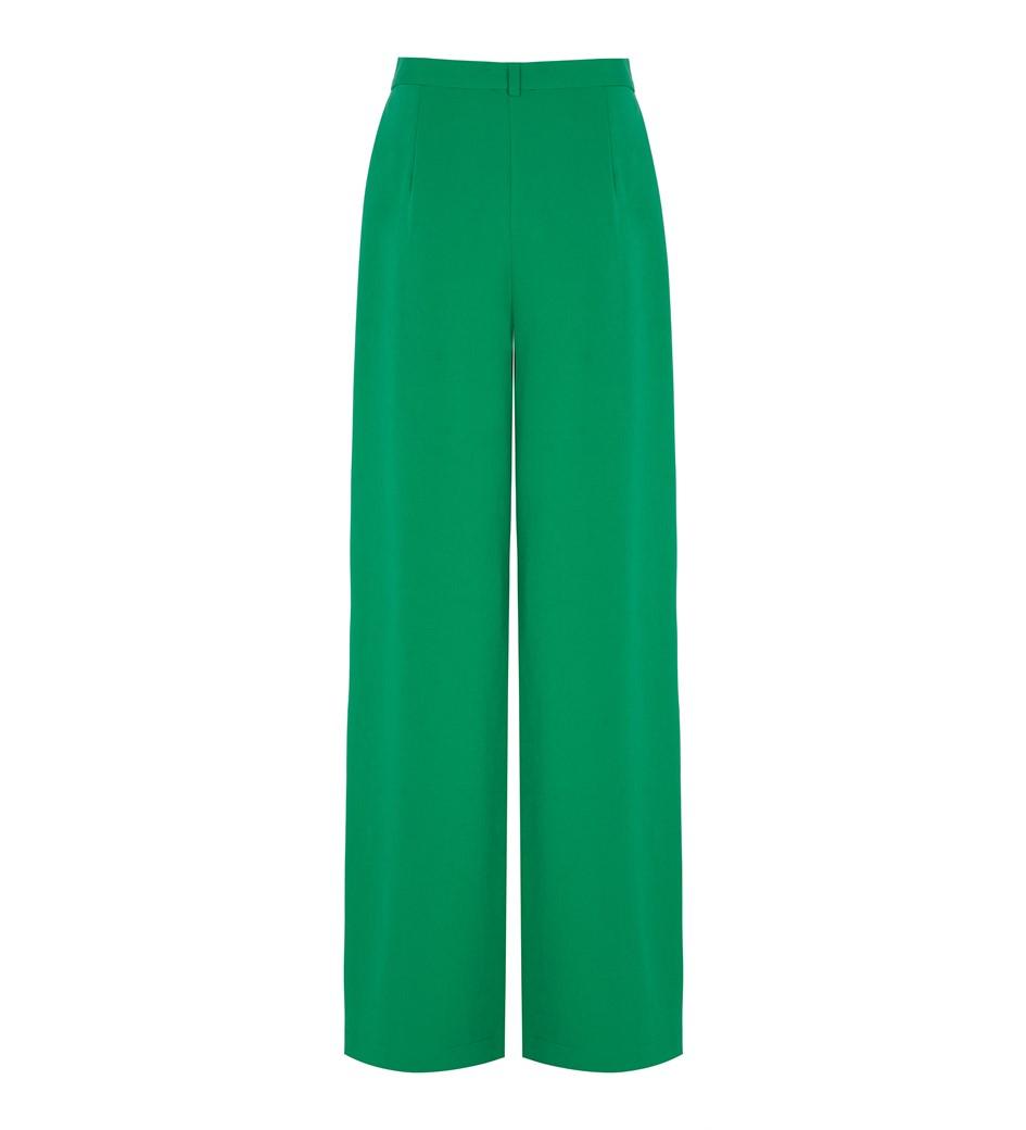 Kaden Green Trousers